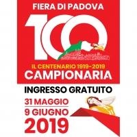 Italplastick alla fiera campionaria di Padova